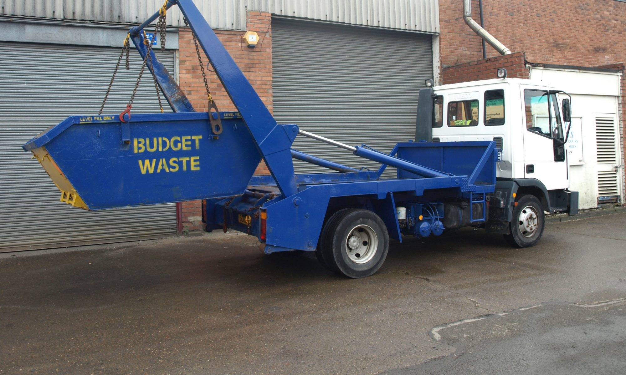 Skip Hire Gateshead – Quick, Reliable And Efficient Skip Hire In Gateshead 0191 4990947